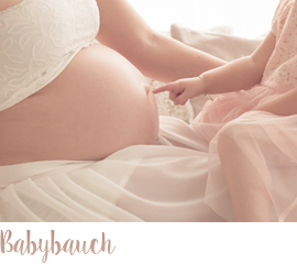 Info - Babybauch Shooting